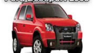Ecosport 2005 manual de reparacion