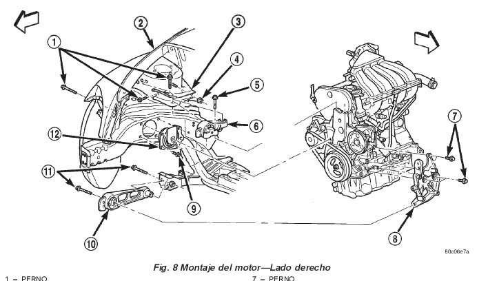 Manual De Reparacion Pt Cruiser 2004 2005 2006