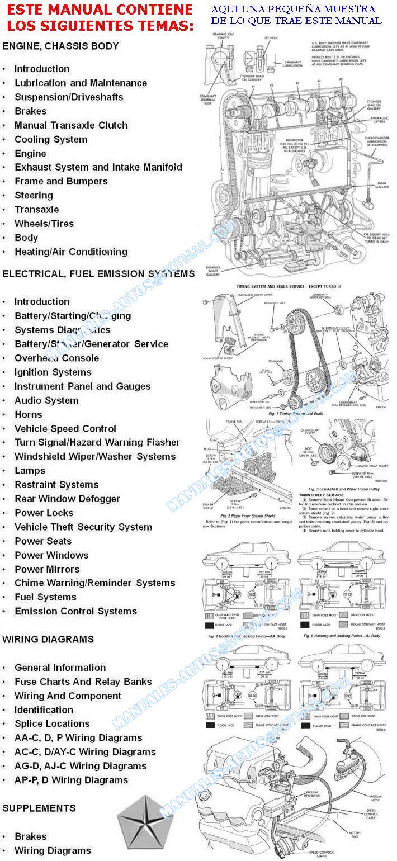 1990 Chrysler Lebaron Fuse Box Diagram Wiring For Free 1993 New Yorker Mini