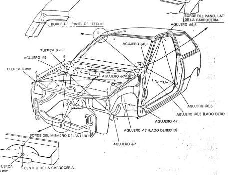 Manual De Reparación Taller Suzuki Swift Gti