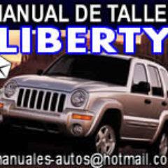 Manual de Reparacion Jeep Liberty 2007