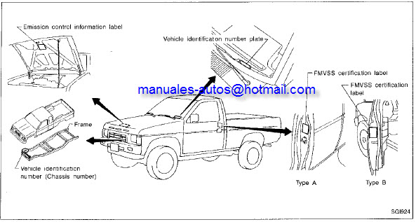 2004 2005 ford f150 manual de taller  diagramas y diagnosticos