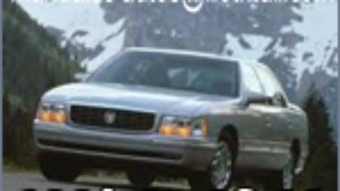 Cadillac Deville 1996 1997 1998 1999 Manual De Mecanica