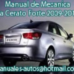 2009 2010 kia cerato forte manual de mecanica