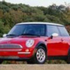 Manual De Reparación Bmw Mini Cooper 2001 2002 Hatchback