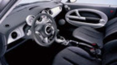 Manual De Reparación Bmw Mini Cooper 2003 2004 Hatchback