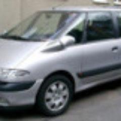 Renault Espace IV 2003 2005 2007 2009 2013 Manual De Reparacion Mecanica