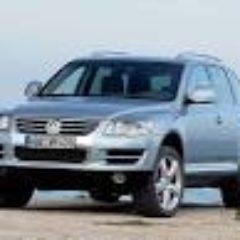 Volkswagen Touareg 2005 2006