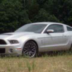 Ford Mustang Shelby GT500 2011-2012 Taller Manual Pdf Reparación Servicio