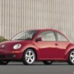 Manual De Reparacion Mecanica Volkswagen Beetle 1998-2008