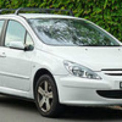 Peugeot 307 2001-2008 Gasolina Diesel Manual De Mecanica
