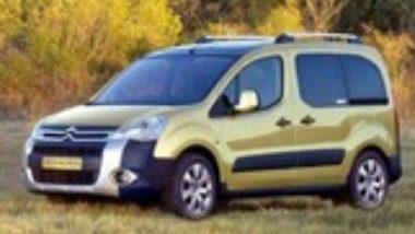 Peugeot Partner 1996 1999 2005 Manual De Reparacion Mecanica