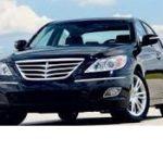 Hyundai Genesis 2009 Manual de Reparacion pdf